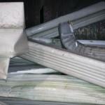 aluminum metal recycling dropoff