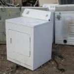 appliance scrap recycling dropoff
