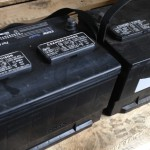 battery recycling dropoff
