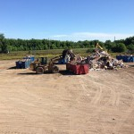 rock valley flood scrap recycling