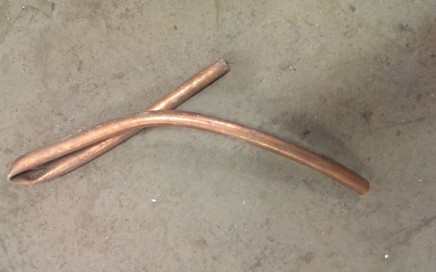 #1 Copper Tube Example